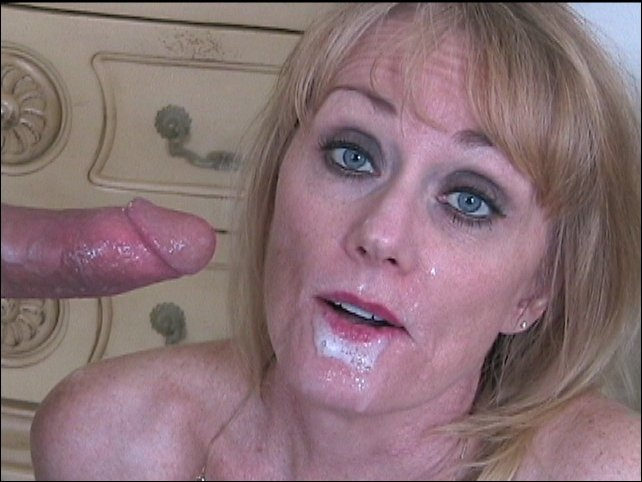 the queen of the milf slut s melanie s site is all about the videos